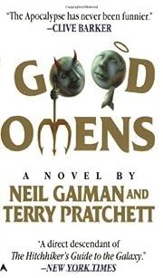 Good Omens av N. Gaiman