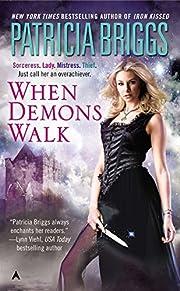 When Demons Walk (Sianim) – tekijä:…