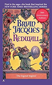 Redwall: 30th Anniversary Edition by Brian…