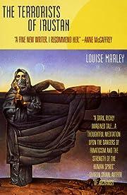 The Terrorists of Irustan av Louise Marley
