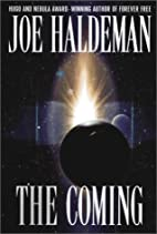 The Coming (Ace Science Fiction) by Joe…