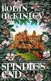 Spindle's End de Robin McKinley