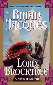 Lord Brocktree (Redwall, Book 13) af Brian…