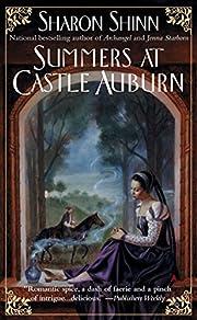 Summers at Castle Auburn – tekijä: Sharon…