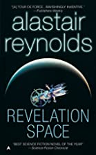 Revelation Space by Alastair Reynolds