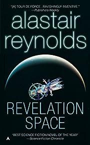 Revelation Space por Alastair Reynolds