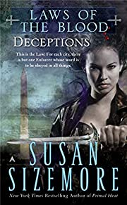 Deceptions (Laws of the Blood, Book 4) por…