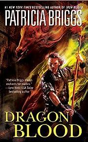 Dragon Blood (The Hurog Duology, Book 2) –…