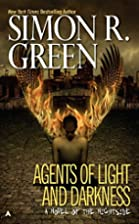 Agents Of Light And Darkness by Simon R.…