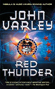 Red Thunder (A Thunder and Lightning Novel)…