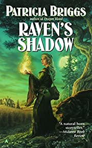 Raven's Shadow (The Raven Duology, Book 1)…