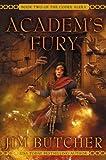 Academ's Fury (The Codex Alera)