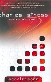 Accelerando – tekijä: Charles Stross