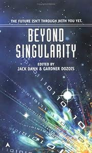 Beyond Singularity (Darkside) av Jack Dann
