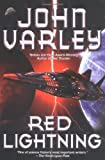 Red Lightning por John Varley