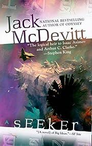 Seeker – tekijä: Jack McDevitt