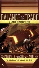 Balance of Trade (Liaden Universe, Book 9)…