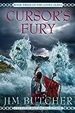 Cursor's Fury (The Codex Alera)