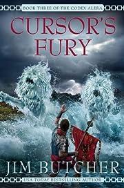 Cursor's fury av Jim Butcher