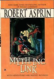 M.Y.T.H. Inc. Link (Myth-Adventures) por…