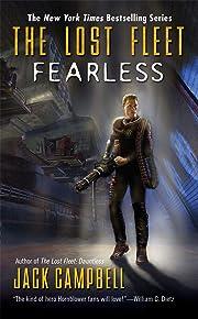 Fearless (The Lost Fleet, Book 2) af Jack…