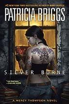 Silver Borne [Mercedes Thompson] (WRONG…