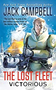 The Lost Fleet Victorious af Jack Campbell