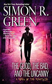 The Good, the Bad, and the Uncanny (A…