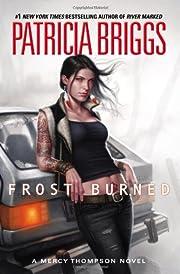 Frost Burned (Mercy Thompson, Book 7) de…