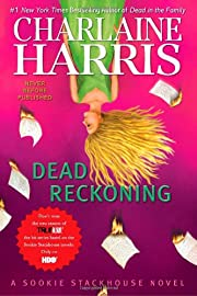 Dead Reckoning (Sookie Stackhouse, Book 11)…