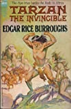 Tarzan the Invincible (1931) (Book) written by Edgar Rice Burroughs