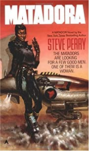 Matadora de Steve Perry