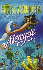 Mercycle de Piers Anthony