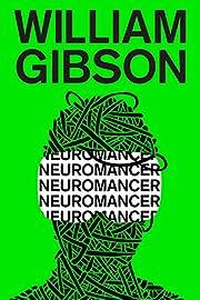 Neuromancer por William Gibson