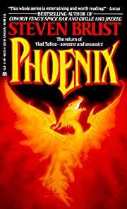 Phoenix – tekijä: Steven Brust