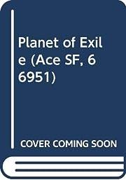 Planet of Exile (Ace SF, 66951) av Ursula K.…