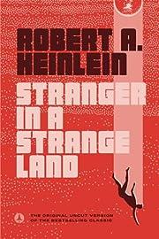 Stranger in a Strange Land af Robert A.…