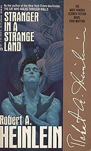 Stranger in a Strange Land – tekijä:…