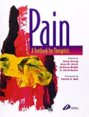 Pain: A Textbook for Therapists – tekijä:…