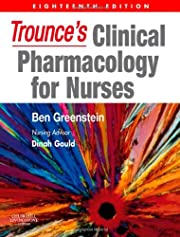 Trounce's Clinical Pharmacology for…
