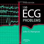 150 ECG Problems – tekijä: John R.…