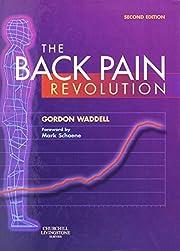 The Back Pain Revolution av Gordon Waddell…