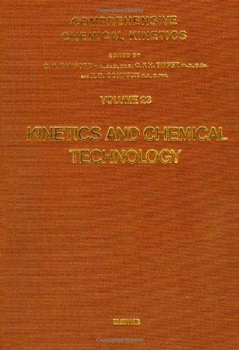 PDF] Comprehensive Chemical Kinetics: Kinetics and Chemical