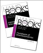 Handbook of macroeconomics. 2 by John B.…