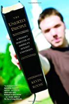 The Unlikely Disciple: A Sinner's Semester…