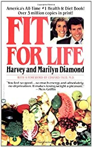 Fit for Life de Harvey Diamond