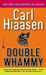 Double Whammy av Carl Hiaasen