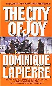 The City of Joy de Dominique Lapierre