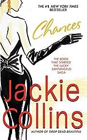 Chances (Lucky Santangelo Saga) – tekijä:…