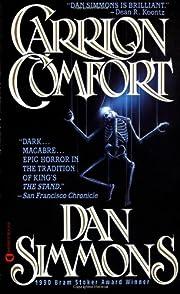 Carrion Comfort – tekijä: Dan Simmons